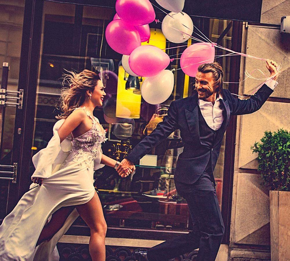 Loove Weddings