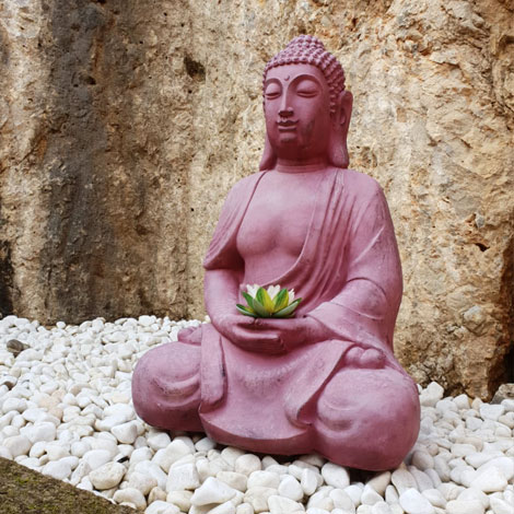 Buddha_Mittel